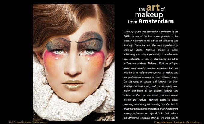 Firma maquillaje