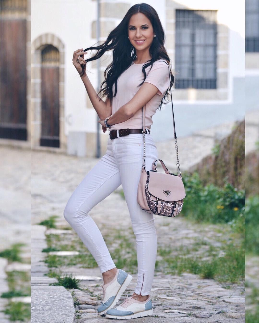 Andrea Azores Blog - Look Primaveral
