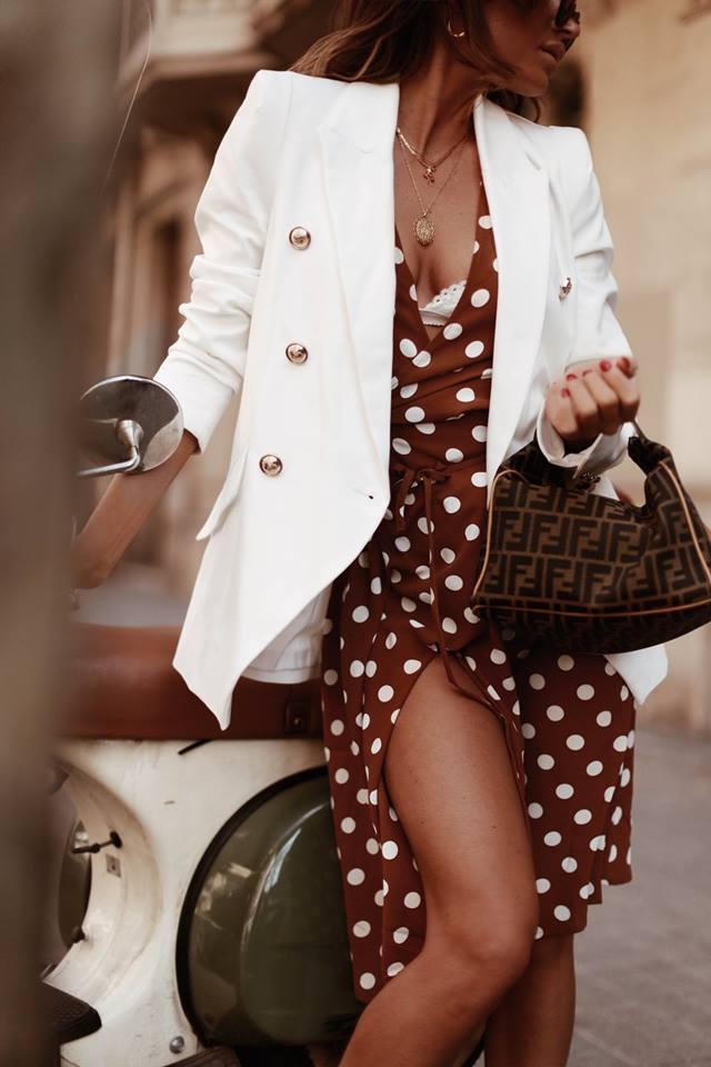 Frassy Bloggers de Moda Más famosos de Mundo